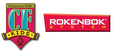 CF Rokenbok Logos