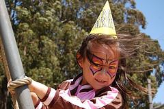 bay area kids birthday party