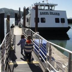 Angel Island Ferry