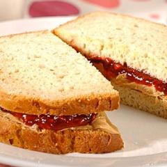 beyond the boring sandwich