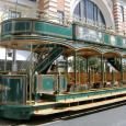 The Grove Trolley LA