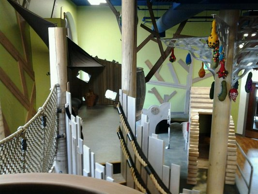 tacoma children's museum_treehouse