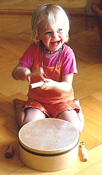 Kids Music Classes Seattle
