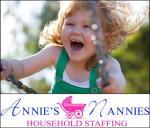 Annie's Nannies Summer Nanny Special!