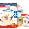Baby Einstein Discovery Kit Giveaway