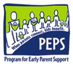 PEPS Needs Parents!