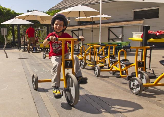 kidspace bike