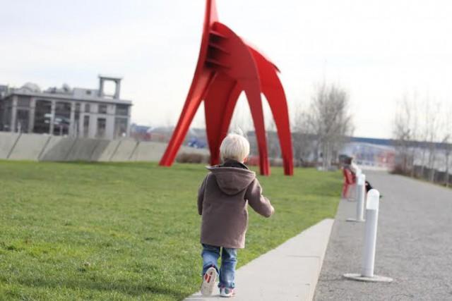 cody at sculpture park2