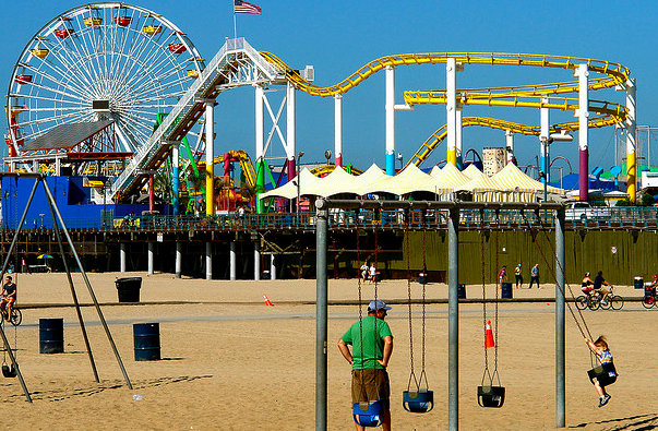 Los Angeles Activities: 20 Ways to Have a Staycation this ...