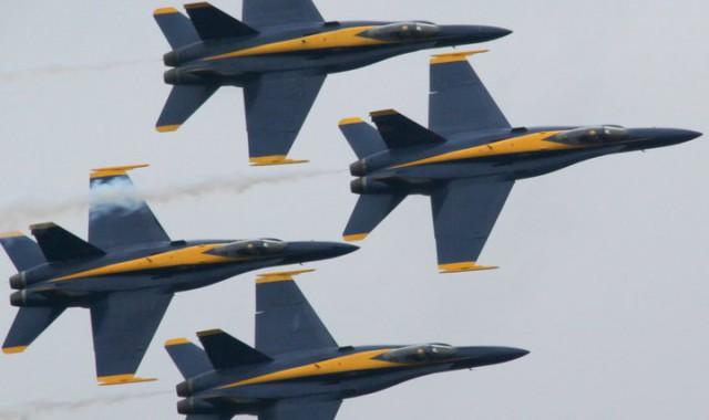 2011 Blue Angels
