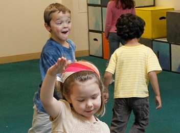 Seattle Children's Theatre Drama School
