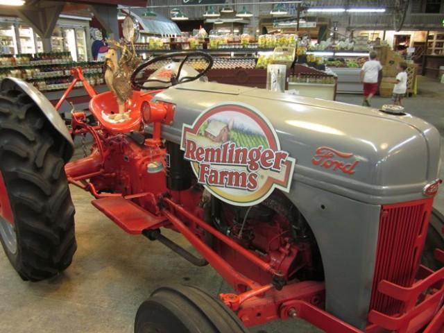 Remlinger Farms