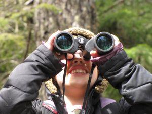 Brave & Bold Adventures: Summer Camp the Audubon Way