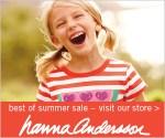 Shop Hanna Andersson at Washington Square