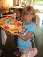 Arts Aloft: An Art Studio For Kids
