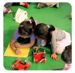 Girls' Engineering Workshop at the Children's Creativity Museum