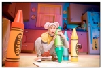Oregon Children's Theatre: If You Give a Mouse a Cookie is coming! Get a discount at Grand Central Bakery