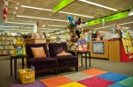 Story Time at University Book Store