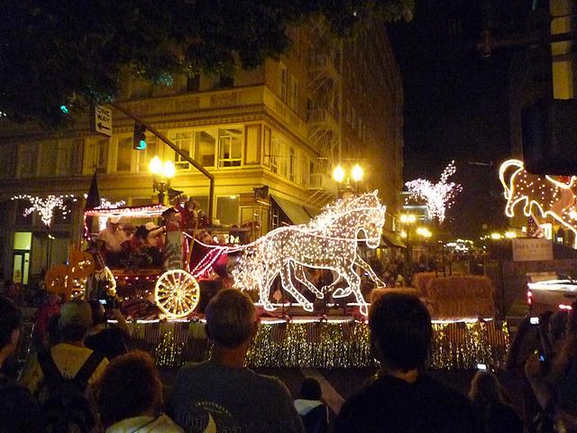 Starlight_parade
