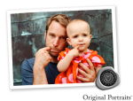 FREE PHOTO GIFT - Shower Dad with Love at Campbell Salgado Studio