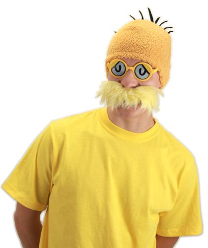 lorax=costume