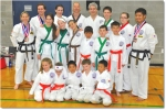 There's Still Time to Sign-Up for Paresh Martial Art's Dynamic Summer Camp!