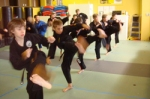 Summer Karate Special - $69 for 6 Weeks at Alpha Martial Arts