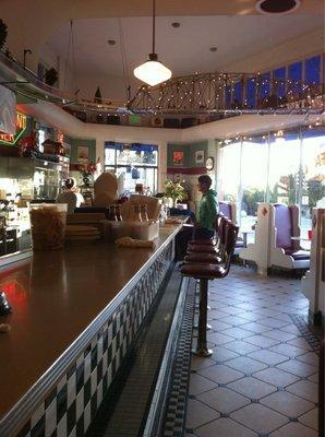 Claremont-Diner