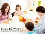 Dine in 2Nite is offering 3 Free Dinners with Purchase of 3