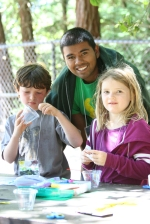 Enroll Today For Outdoor Science Fun All Summer Long at Sarah's Science
