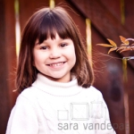 Easy Family Portraits with Sara Vandepas