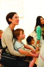 Every Sunday Is for Families at SFMOMA