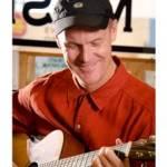 KidsQuest presents: Eats & Beats Concert with Steve Weeks