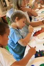 Summer Camp Openings at Arts Aloft