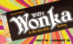 Berkeley Playhouse Presents Willy Wonka & The Chocolate Factory (July 14 - August 19)