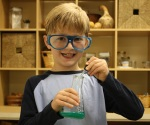 Jewish Day School Preschool Tours Available in July