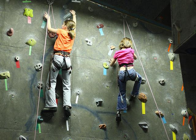 kids-climb