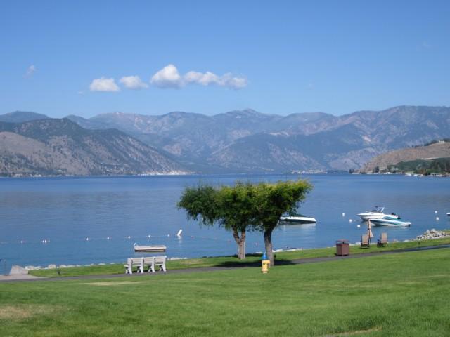 Lake Chelan 2013
