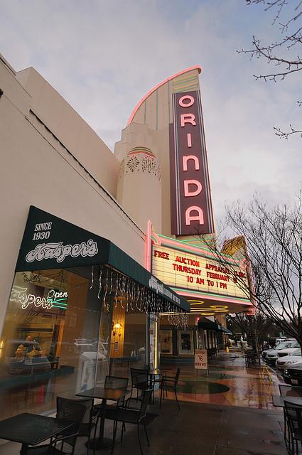 orinda-theater