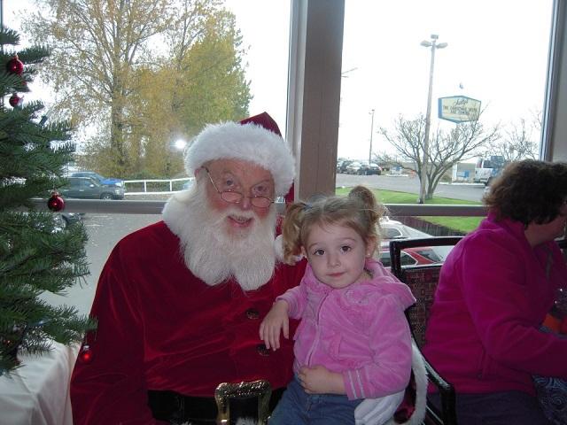 Santa saltys reisize