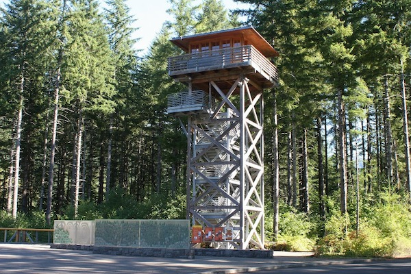 fire-tower