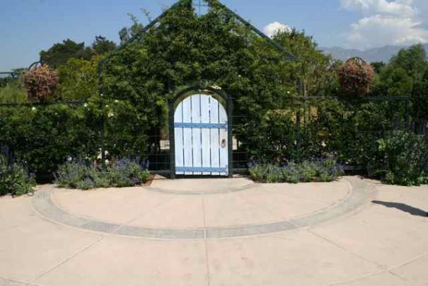 Huntington Library & Botanical Gardens