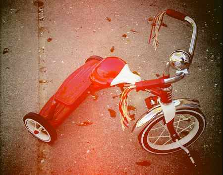 red-tricycle image