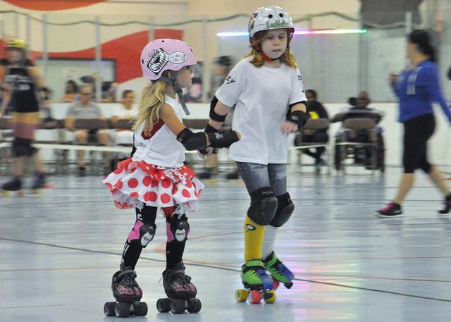 rollerskates-kids-derby