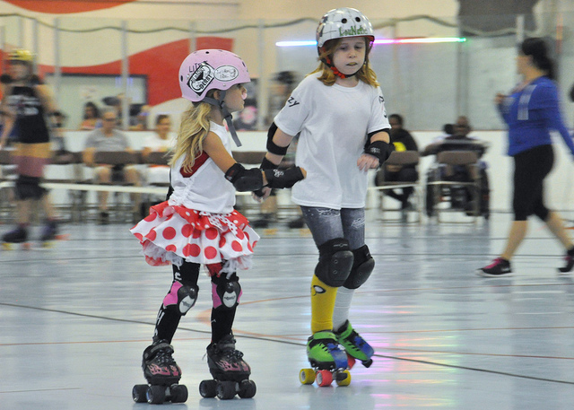 Top Bay Area Roller Skating Rinks