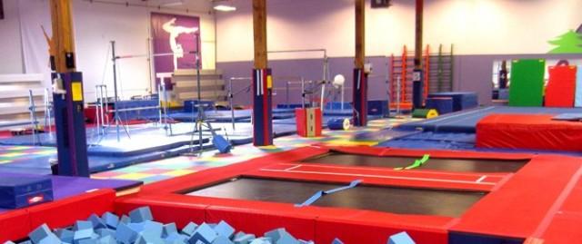 Seattle Gymnastics Academy 1-003