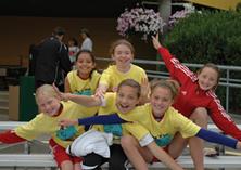 Tualatin Hills Park & Recreation Summer Camp Fun!