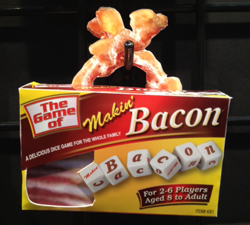 Bacon game