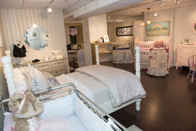 Just (Re)Opened: Bellini Baby and Kids Furniture