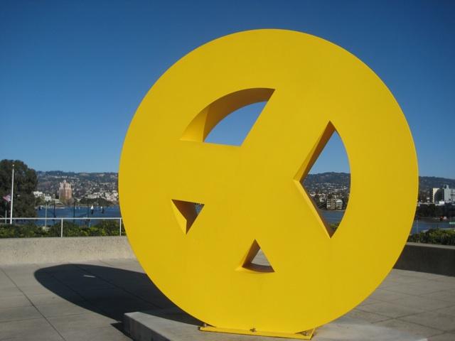 omca peace sign